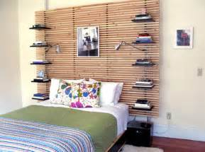 ikea mandal headboard hack that won 39 t damage the wall apartment therapy