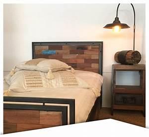 chambre loft industriel des idees novatrices sur la With chambre style loft industriel