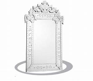 Miroir Rectangulaire Pas Cher : miroir baroque noir pas cher 6 id es de d coration int rieure french decor ~ Teatrodelosmanantiales.com Idées de Décoration