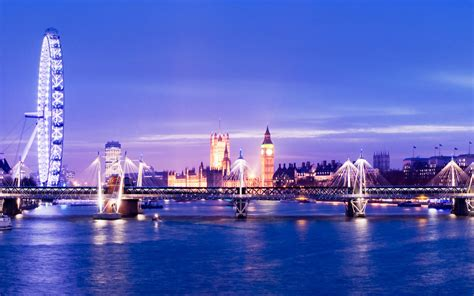 Tourist Attractions Of London