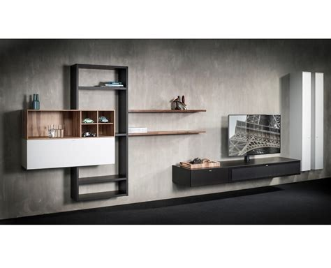 wandmeubel design kasten interstar design wandkast interstar meubelen tv meubels