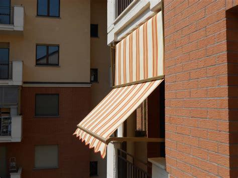 braccetti per tende da sole a caduta tenda da sole a caduta con guide e braccetti tende da
