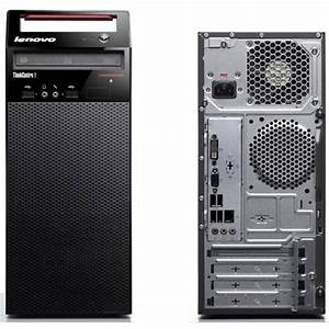 Lenovo Thinkcentre E73 Intel Core I7