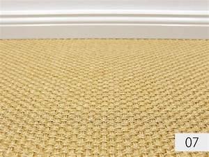 sisalteppichboden das beste aus wohndesign und mobel With balkon teppich mit tapete kork optik