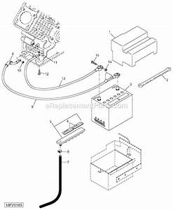 Secret Diagram  More Wiring Diagram John Deere Stx38