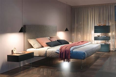 Da Letto Camere Da Letto Moderne E Mobili Design Per La Zona Notte