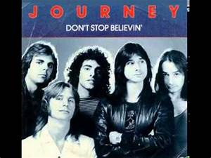 Journey - Don't Stop Believing DJ Soltrix Bachata Project ...