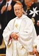 港樞機主教湯漢將赴梵蒂岡 - 香港文匯報