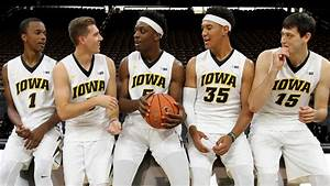 Hawkeyes have high hopes despite low expectations   Iowa ...