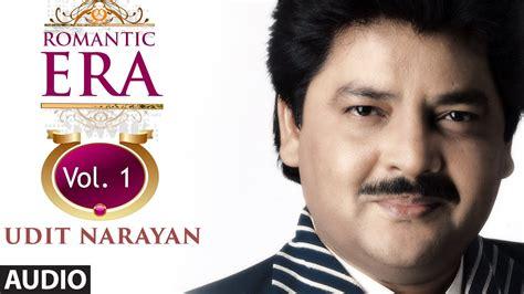 Romantic Era With Udit Narayan