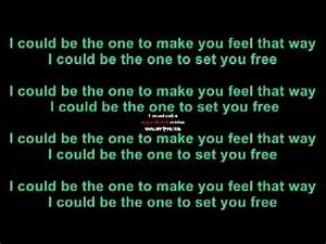 Avicii vs Nicky Romero- I could be the one Lyrics - YouTube