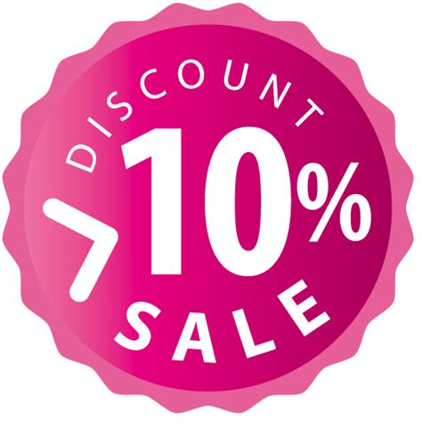 10 percent discount sign icon   Free Stock Photos ...