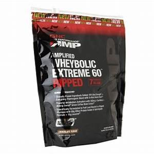 Gnc Pro Performance Amp Amplified Wheybolic Extreme 60 Ripped  Chocolate Fudge  1 12 Lbs Reviews