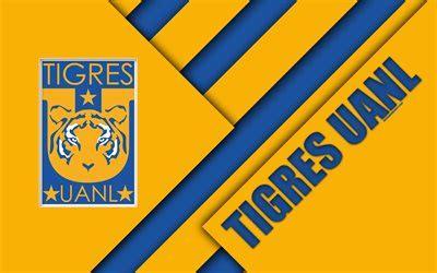 descargar fondos de pantalla uanl tigres fc  mexicana