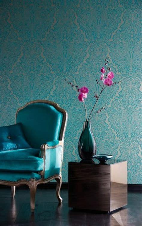 papier peint york pour chambre papier peint chambre bleu 142325 gt gt emihem com la