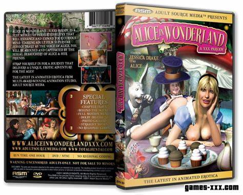 Plays Alices Adventures In Wonderland Flash Fun alice wonderland xxx