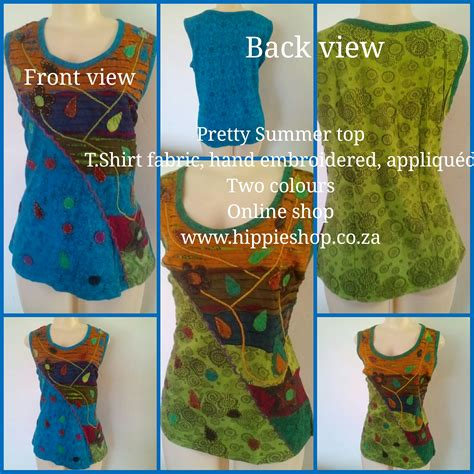 HIPPIE SHOP  South Africa  Online Shop  HIPPIE CLOTHING