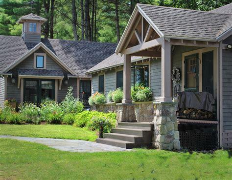 laine  jones design cottages summer homes