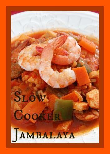 Slow Cooker Jambalaya   My Judy the Foodie