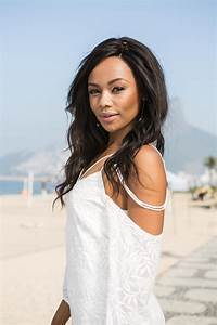Bonang named African brand ambassadress for Ipanema Glamour South Africa