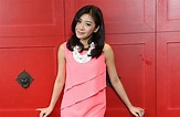 Angie Cheong Reestablishes Entertainment Career ...