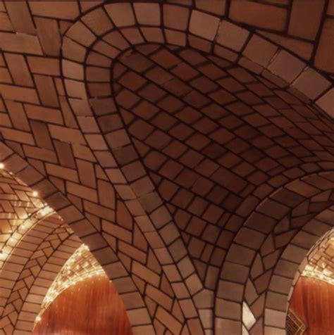 Guastavino Tiles Grand Central by Boston Valley Terra Cotta Asgard Associates