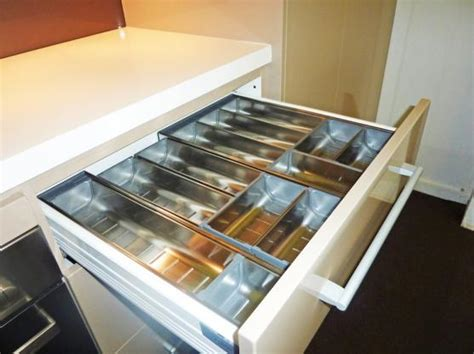 kitchen drawer insert design ideas  inspired