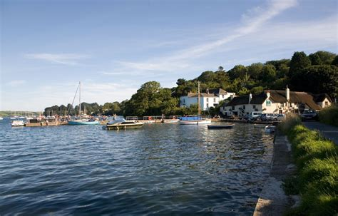 mylor cornwall guide