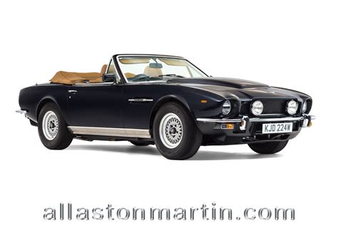 Aston Martin Cars For Sale