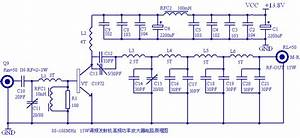Fm Transmitter Circuit 10 Km