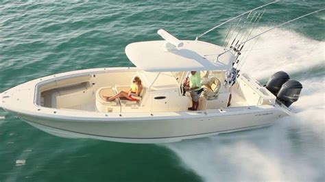 Cobia Boats For Sale by 2019 New Cobia 344cc344cc Center Console Fishing Boat For