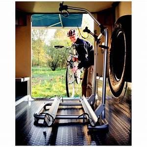 porte velos thule sport g2 garage pour camping car With porte de garage pour camping car