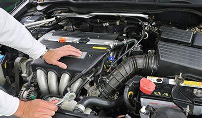 servicio de mantenimiento preventivo de transmision automatica
