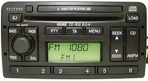 Ford 6006 Rds Eon Manual