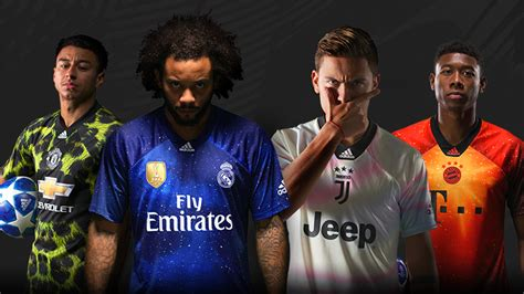 fifa 19 team of the season release date and all you need to otakukart news