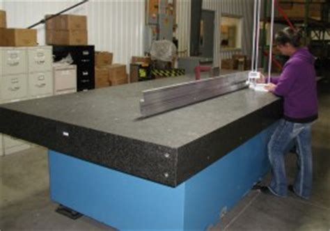 what s the big deal about a 10 foot granite table fab