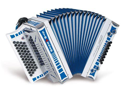 de luxe se strasser harmonikas