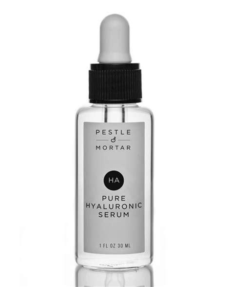 miracle serum  dewy glowing clear skin mindbodygreen
