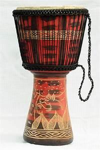 Djembé Pas Cher : djembe 3532 vente de djemb pas cher grand djemb du ghana ~ Teatrodelosmanantiales.com Idées de Décoration
