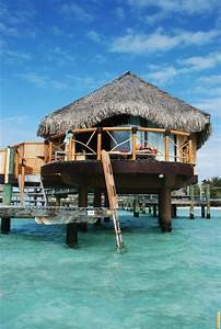 71 best overwater bungalows images on pinterest maldives With honeymoon huts over water