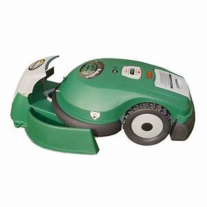 RoboMower RL1000 Robotic Lawn Mower w/ Docking Station