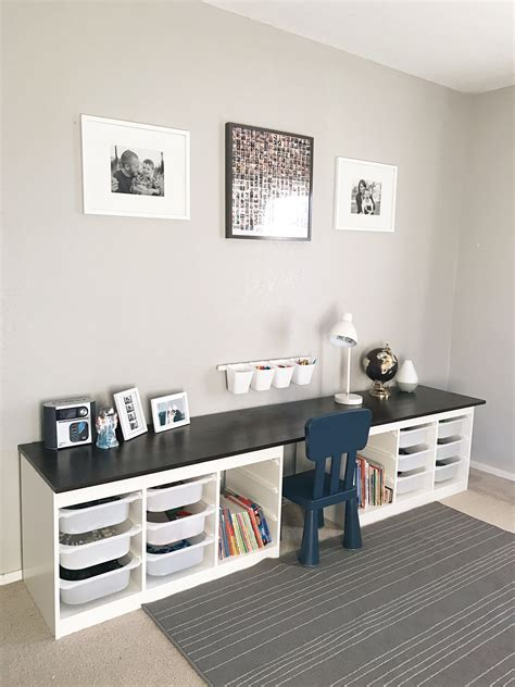 Small Childrens Desk Kids Desk Ideas Pinterest Ikea