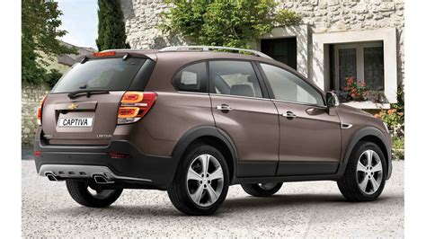 Chevrolet Captiva Hd Picture by Chevrolet сaptiva 2017 Hd Wallpapers