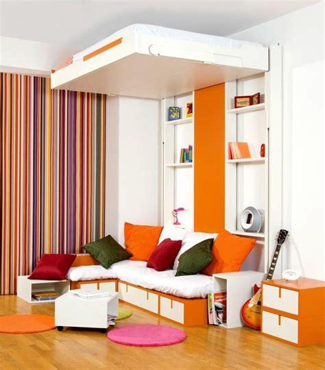 canapé lit pour studio les 25 meilleures id 233 es de la cat 233 gorie lit escamotable