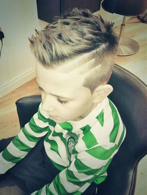 Kid Hairstyles Hair by Cool Boys Mohawk Haircut Hairstyle Ideas 38