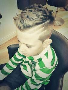 Cool kids & boys mohawk haircut hairstyle ideas 38 ...