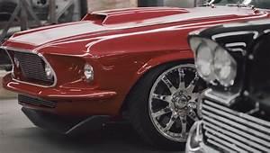 Prix D Une Mustang : une ford mustang avec le moteur d 39 une voiture de course de mario andretti ~ Medecine-chirurgie-esthetiques.com Avis de Voitures