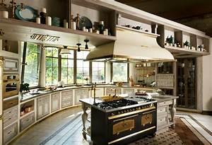 Dcoration Cuisine De Luxe Exemples D39amnagements