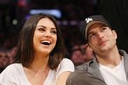 Mila Kunis Slams Divorce Rumors Between Her and Husband ...