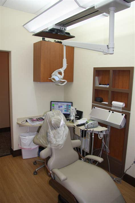 treatment rooms design ergonomics
